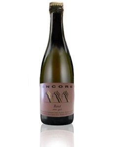 encore rose Miramar Wines sparkling