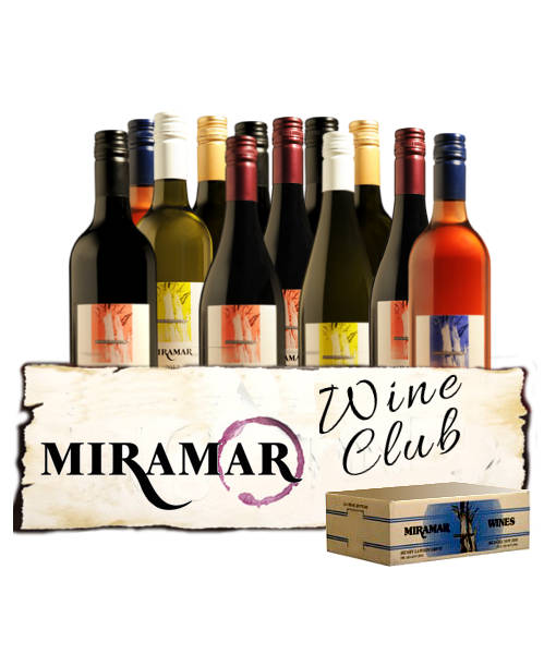 Miramar Wine Club, Mudgee